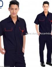 Đồng phục bảo hộ lao động 10 | may bảo hộ lao động tại Hà Nội