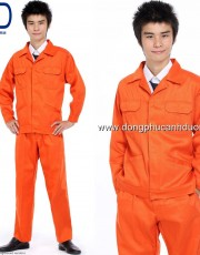 Đồng phục bảo hộ lao động 12 | may bảo hộ lao động tại Hà Nội
