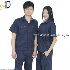 Đồng phục bảo hộ lao động 13 | may bảo hộ lao động tại Hà Nội