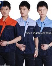 Đồng phục bảo hộ lao động 16 | may bảo hộ lao động tại Hà Nội