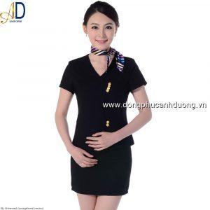 Đồng phục nhân viên khách sạn 11 – Đồng phục nhân viên khách sạn tại Hà Nội
