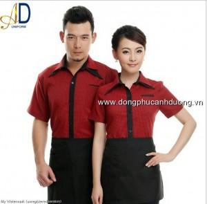 Đồng phục nhà hàng, khách sạn | Đồng phục nhà hàng, khách sạn tại Hà Nội
