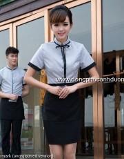 Đồng phục nhân viên khách sạn 14 – Đồng phục nhân viên khách sạn tại Hà Nội