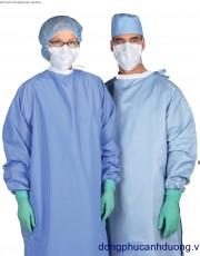 Đồng phục mổ – x quang 02   đồng phục y tế tại Hà Nội