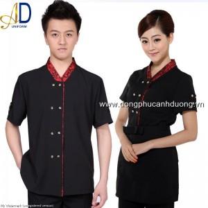 Đồng phục tạp vụ 20 – Đồng phục nhà hàng khách sạn tại Hà Nội