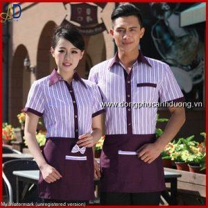 Đồng phục nhân viên khách sạn 15 – Đồng phục nhân viên khách sạn tại Hà Nội