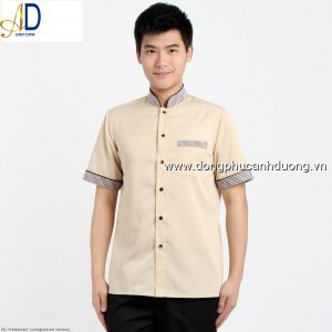 Đồng phục nhân viên khách sạn 16 – Đồng phục nhân viên khách sạn tại Hà Nội