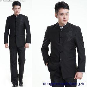 Đồng phục bảo vệ 01 | đồng phục bảo vệ tại Hà Nội
