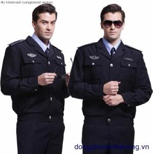 Đồng phục bảo vệ 10 | đồng phục bảo vệ tại Hà Nội