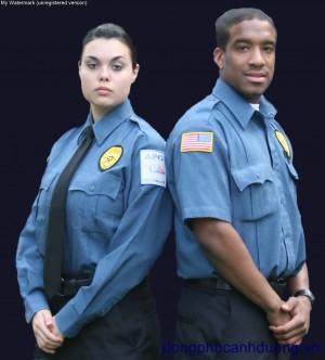 Đồng phục bảo vệ 03 | đồng phục bảo vệ tại Hà Nội