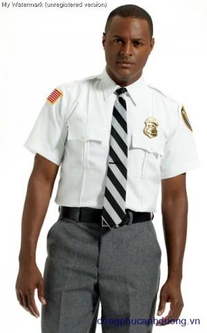 Đồng phục bảo vệ 08 | đồng phục bảo vệ tại Hà Nội