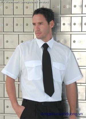 Đồng phục bảo vệ 09 | đồng phục bảo vệ tại Hà Nội