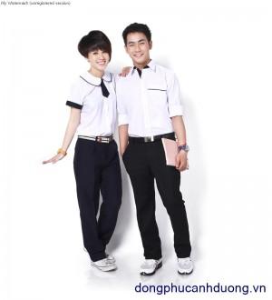 Đồng phục học sinh trung học 06 | đồng phục học sinh trung học tại Hà Nội