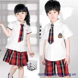 Đồng phục hoc sinh tiểu học 05 | đồng phục hoc sinh tiểu học tại Hà Nội