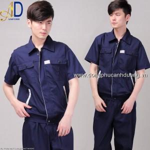Đồng phục bảo hộ lao động 20 | may bảo hộ lao động tại Hà Nội