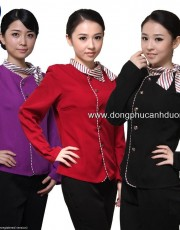 Đồng phục nhân viên khách sạn 19 – Đồng phục nhân viên khách sạn tại Hà Nội