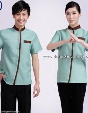 Đồng phục nhân viên khách sạn 18 – Đồng phục nhân viên khách sạn tại Hà Nội
