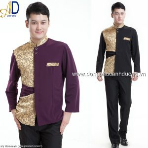 Đồng phục nhân viên khách sạn 17 – Đồng phục nhân viên khách sạn tại Hà Nội