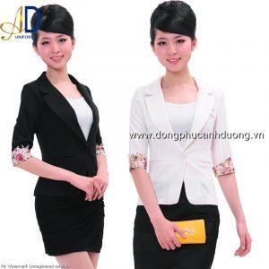 Đồng phục lễ tân khách sạn 18 | Đồng phục lễ tân khách sạn tại Hà Nội