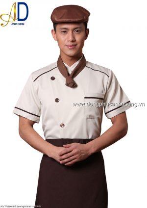 Đồng phục áo bếp 16 | may áo bếp tại Hà Nội