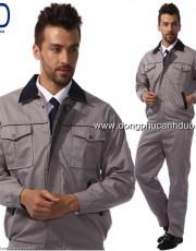 Đồng phục bảo hộ lao động 08 | may bảo hộ lao động tại Hà Nội