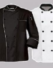 đồng phục áo bếp 19 | may áo bếp tại Hà Nội
