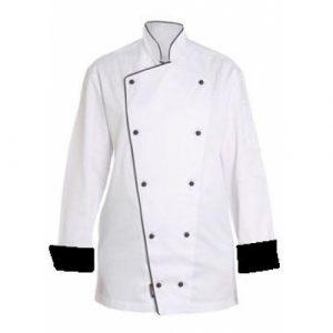 đồng phục áo bếp 17   may áo bếp tại Hà Nội