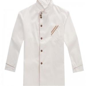 đồng phục áo bếp 30   may áo bếp tại Hà Nội