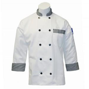 đồng phục áo bếp 20   may áo bếp tại Hà Nội