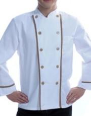 đồng phục áo bếp 22 | may áo bếp tại Hà Nội