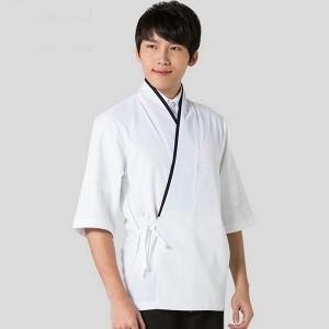 đồng phục áo bếp 24 | may áo bếp tại Hà Nội