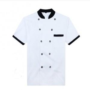 đồng phục áo bếp 25 | may áo bếp tại Hà Nội