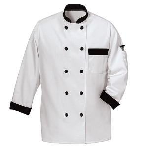 đồng phục áo bếp 27 | may áo bếp tại Hà Nội