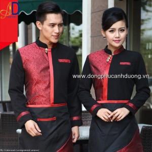 Đồng phục nhân viên khách sạn 12 – Đồng phục nhân viên khách sạn tại Hà Nội