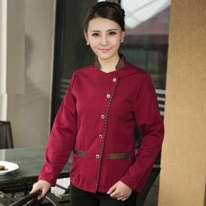 Đồng phục lễ tân khách sạn 21   Đồng phục lễ tân khách sạn tại Hà Nội
