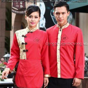 Đồng phục lễ tân khách sạn 30   Đồng phục lễ tân khách sạn tại Hà Nội