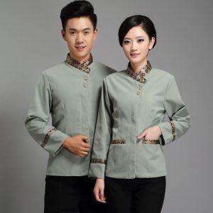 Đồng phục lễ tân khách sạn 23 | Đồng phục lễ tân khách sạn tại Hà Nội