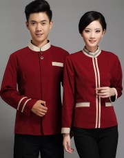 Đồng phục lễ tân khách sạn 24   Đồng phục lễ tân khách sạn tại Hà Nội