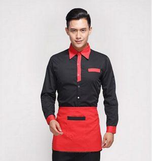Đồng phục lễ tân khách sạn 26   Đồng phục lễ tân khách sạn tại Hà Nội