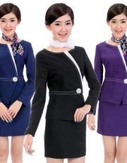 Đồng phục lễ tân khách sạn 28   Đồng phục lễ tân khách sạn tại Hà Nội