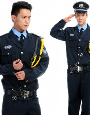 đồng phục bảo vệ 24   đồng phục bảo vệ tại hà nội