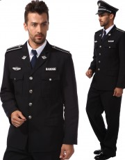 đồng phục bảo vệ 20   đồng phục bảo vệ tại hà nội