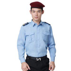 đồng phục bảo vệ 25 | đồng phục bảo vệ tại hà nội