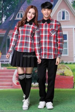 Đồng phục học sinh trung học 23 | đồng phục học sinh tại Hà Nội