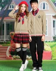 Đồng phục học sinh trung học 27 | đồng phục học sinh tại Hà Nội