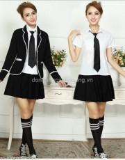 Đồng phục học sinh trung học 28 | đồng phục học sinh tại Hà Nội