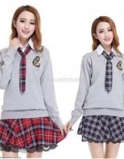 Đồng phục học sinh trung học 30 | đồng phục học sinh tại Hà Nội