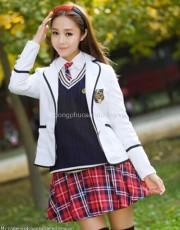 Đồng phục học sinh trung học 32 | đồng phục học sinh tại Hà Nội