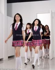Đồng phục học sinh trung học 33 | đồng phục học sinh tại Hà Nội