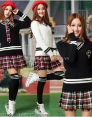 Đồng phục học sinh trung học 36 | đồng phục học sinh tại Hà Nội